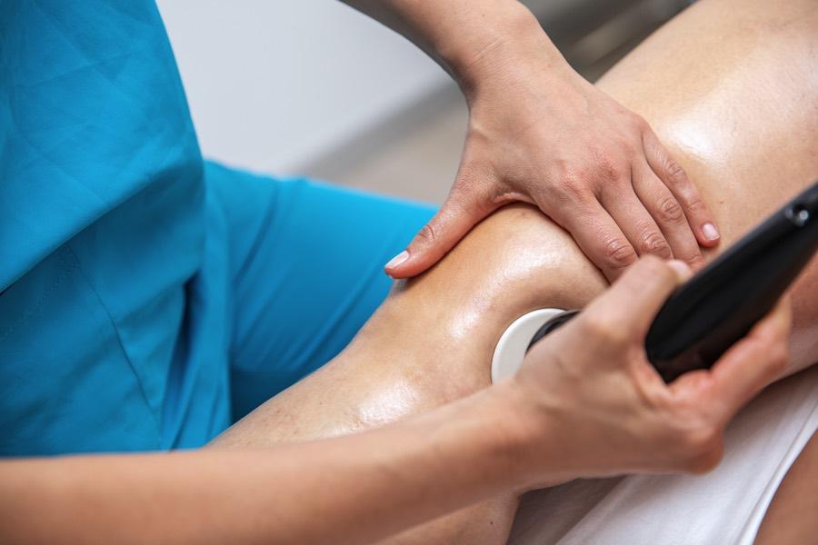 Fisioterapia en Granada